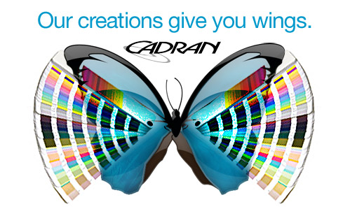 Cadran Systems Graphics